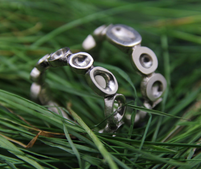 """Snubní prsteny """"BALANCE"""""""